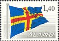 Aland post 1984 Flag.jpg