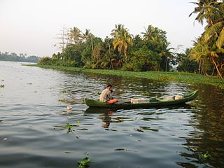 Alappuzha district District in Kerala, India