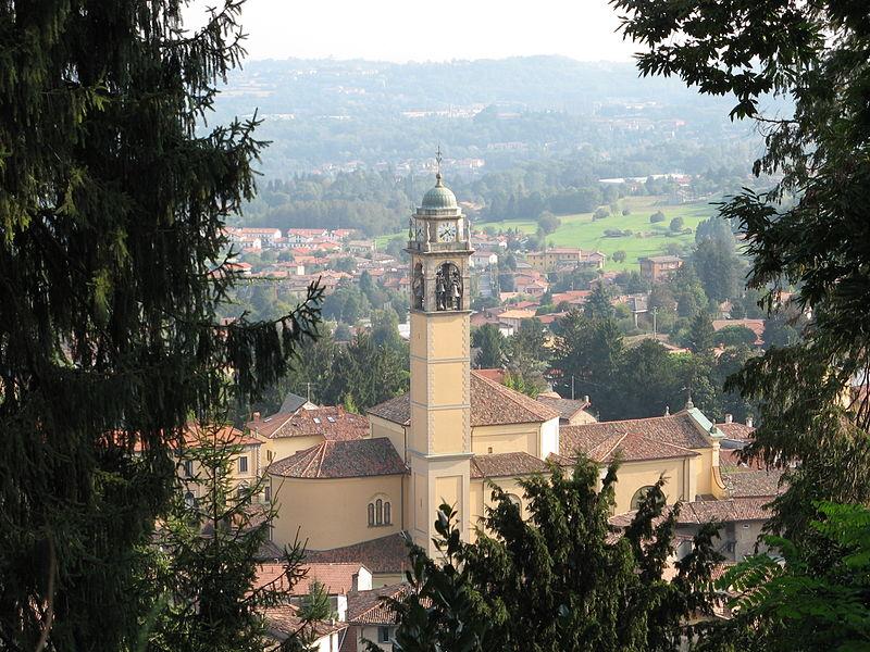 Albavilla