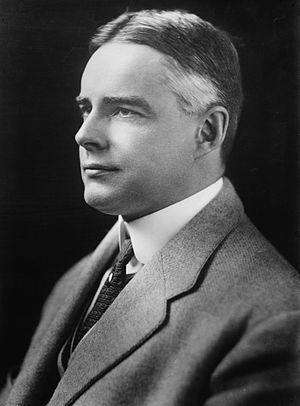 Albert Ritchie - Image: Albert Ritchie, photo portrait head and shoulders