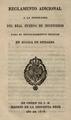 Alcalá de Henares (30-11-1816) Reglamento Cuerpo de Ingenieros.png