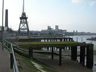 Enderbys Wharf