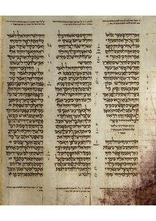 Jeremiah 27
