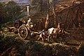 Alessandro magnasco, paesaggio con zingari e lavandaie, 1705-10 ca. 02.jpg