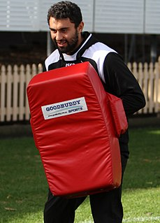Alex Johnston (rugby league) Australia & PNG international rugby league footballer