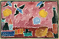 Alexei Jawlensky - With Red Swallow-Patterned Wallpaper, 1915 - Google Art Project.jpg