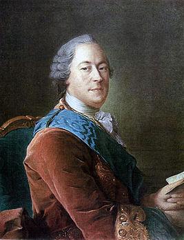 Михаил Илларионович Воронцов