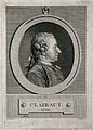 Alexis Claude Clairaut. Line engraving by L. J. Cathelin aft Wellcome V0001133.jpg