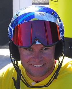 Alexis Pinturault en mars 2019 au Super Slalom de La Plagne.jpg