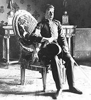 Alfonso XIII, 1901