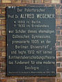Alfred-Wegener-Gedenktafel, Wallstraße 42, Berlin-Mitte, 533-639.jpg