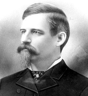 Alfred P. Swineford - Alfred P. Swineford