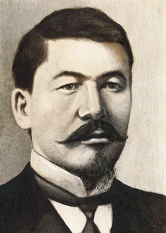 Alikhan Bukeikhanov