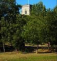 All Saints Benhilton as seen from Sutton Green, SUTTON, Surrey, Greater London - Flickr - tonymonblat.jpg