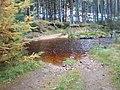Allt Dearg Ford near Dalcharn - geograph.org.uk - 1028656.jpg