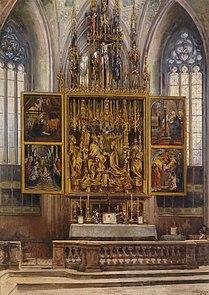 Alois Hänisch Pacher-Altar St Wolfgang.jpg