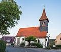 Alte evangelische Kirche Stuttgart Heumaden 2015 01.jpg