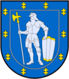Coat of arms of Alytus county
