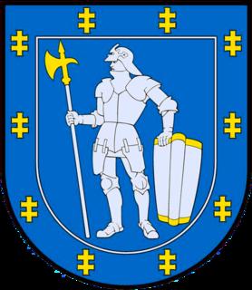 Pollaxe Medieval European pole weapon