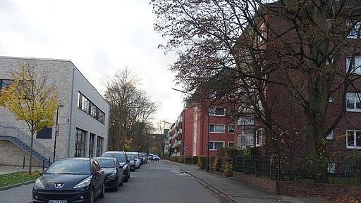 Am Gojenboom Hamburg-Horn