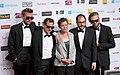 Amadeus Austrian Music Awards 2014 - 5achterl in Ehr'n.jpg
