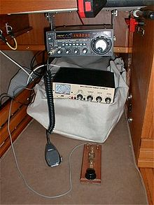 Maritime mobile amateur radio - Wikipedia