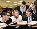Ambassador Shapiro Visits the Mir Yeshiva (6673829279).jpg