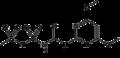 Amidosulfuron structuur.png
