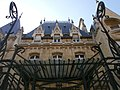 Amiens - Hôtel Bouctot-Vagniez (5).JPG