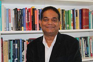 Amitav Acharya - Professor Amitav Acharya