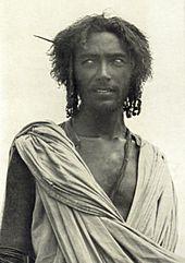 Djibouti Nomad