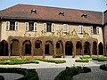 Ancien couvent des Dominicains Colmar 1.jpg
