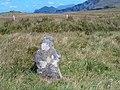 Ancient Cross near St Brendan's Well - geograph.org.uk - 1861688.jpg