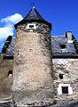 Ancizan, Tour de la (Maison) Pène Castet,.jpg