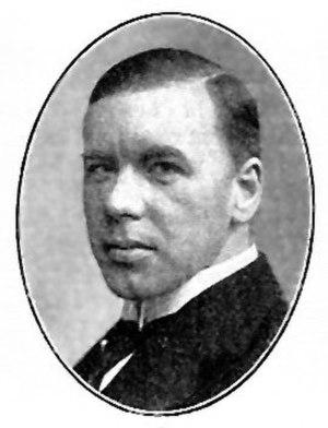 Anders Österling - Anders Österling