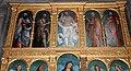 Andrea previtali, agostino facheris e altri aiuti, polittico, 1525, 02.JPG
