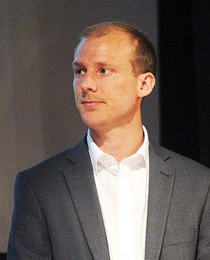 Andreas Johansson (footballer, born 1982) - Image: Andreas Johansson (footballer)