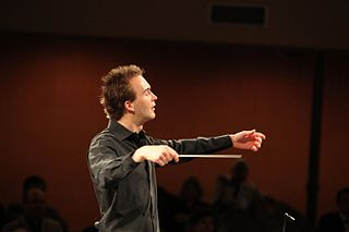Andrew Gourlay British conductor