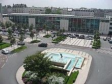 Hotel Angers Centre Ville