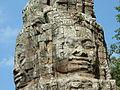 Angkor - Ta Prohm - 002 Face Tower (8581924948).jpg