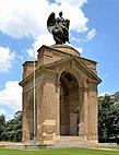 Anglo-Boer War Memorial, Johannesburg.jpg