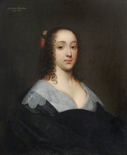 Ann Fanshawe (1625–1680), wife of Sir Richard Fanshawe.jpeg