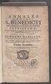 Annales Ordinis Sancti Benedicti.tif