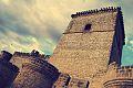 Anochecer en el Castillo de Portillo 4.jpg