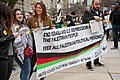 Anti-War Rally Chicago Illinois 4-21-18 0959 (39893476130).jpg