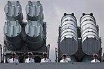 Пусковые установки противокорабельных ракет на ЦНС Haikou (DDG-171) .jpg