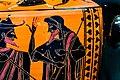 Antimenes Painter - ABV 269 33 - Achilles and Troilos - judgement of Paris - München AS 1722 - 14.jpg