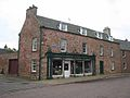 Antiques shop in Cromarty - geograph.org.uk - 873255.jpg