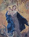 Anton Cebej - Sv. Florijan in sv. Barbara.jpg