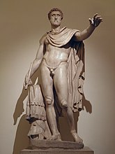 Antoninus pius resource learn about share and discuss antoninus statue of antoninus pius palazzo altemps rome fandeluxe Choice Image